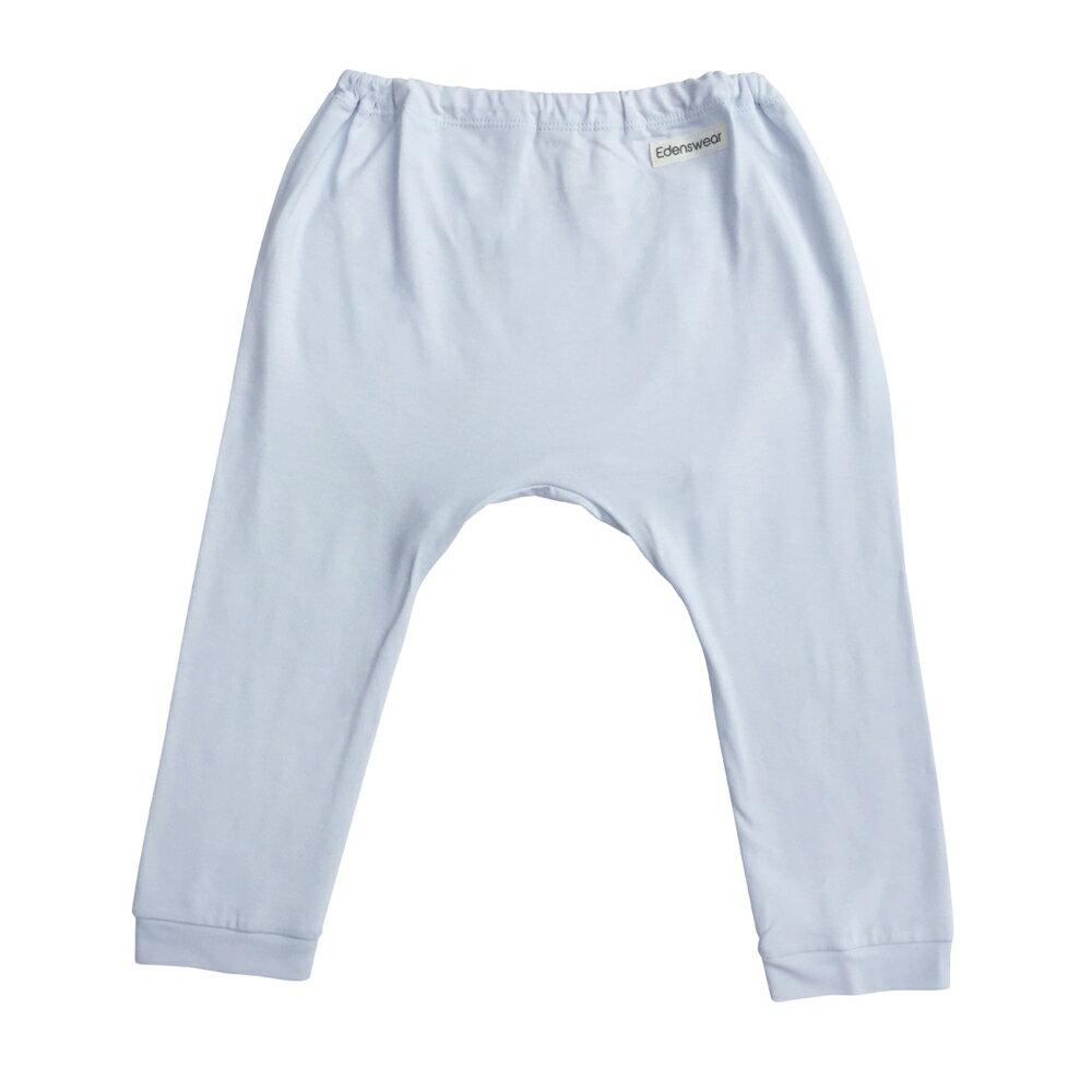 【樂活動】MIT鋅纖維抗敏-嬰兒長褲 2