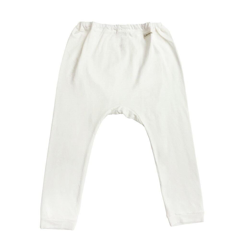 【樂活動】MIT鋅纖維抗敏-嬰兒長褲 0