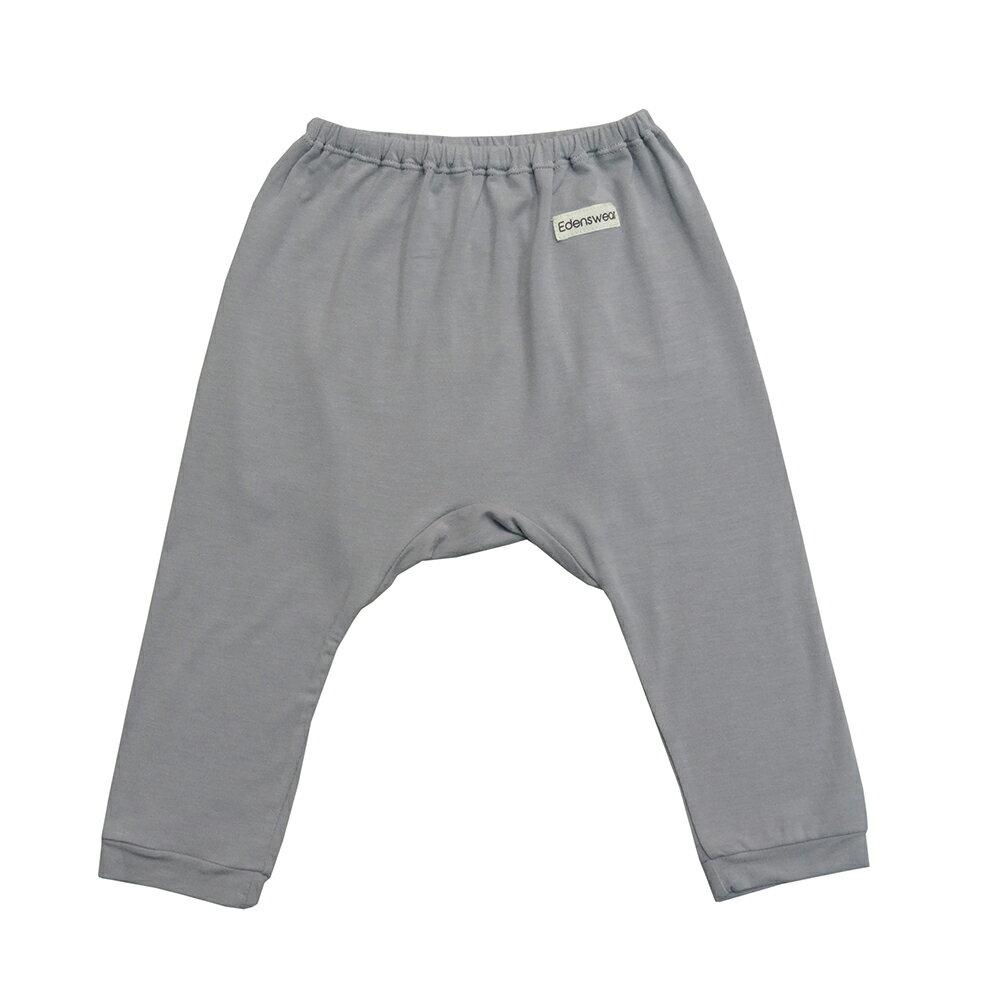 【樂活動】MIT鋅纖維抗敏-嬰兒長褲 3