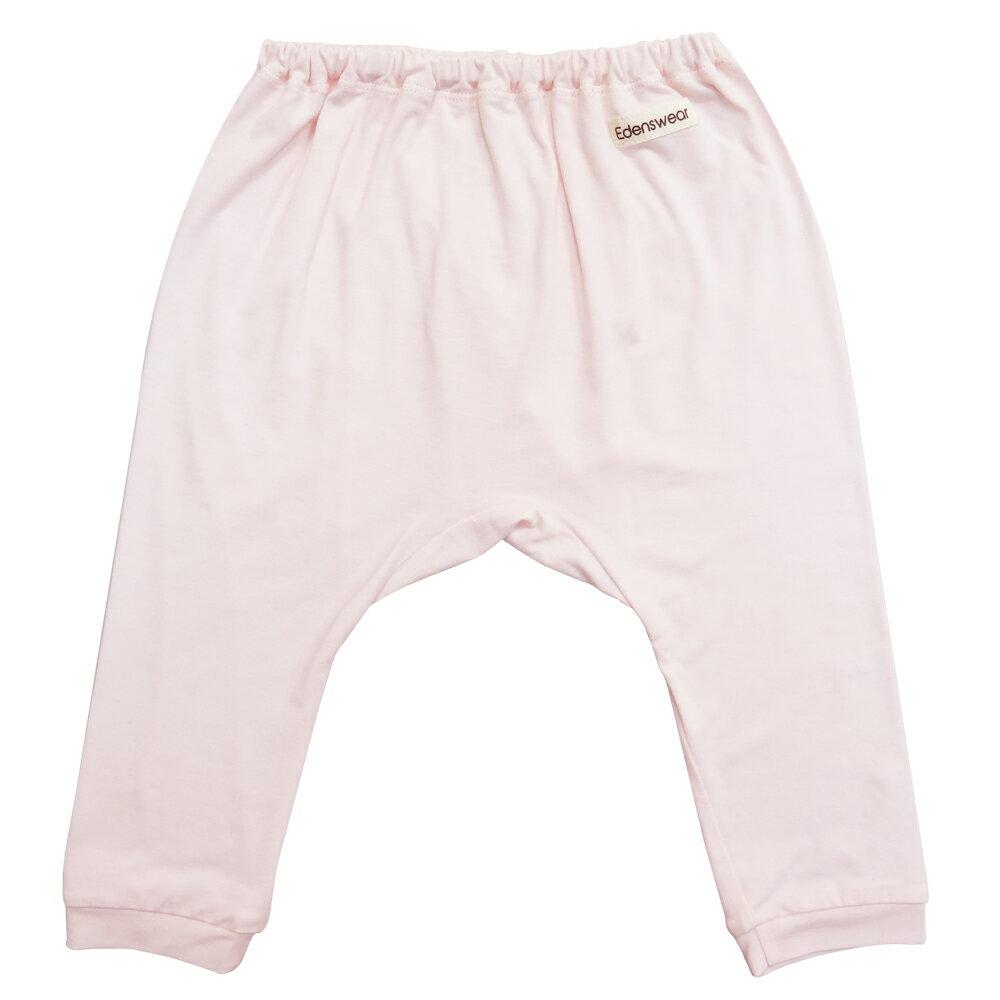 【樂活動】MIT鋅纖維抗敏-嬰兒長褲 1