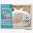 【樂活動】MIT鋅纖維抗敏-嬰兒抗菌枕頭 0