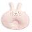 【樂活動】MIT鋅纖維抗敏-嬰兒抗菌枕頭 2