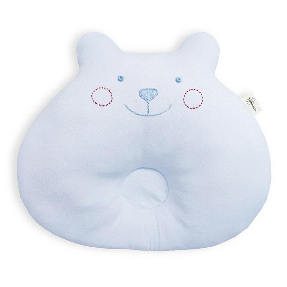 【樂活動】MIT鋅纖維抗敏-嬰兒抗菌枕頭 3
