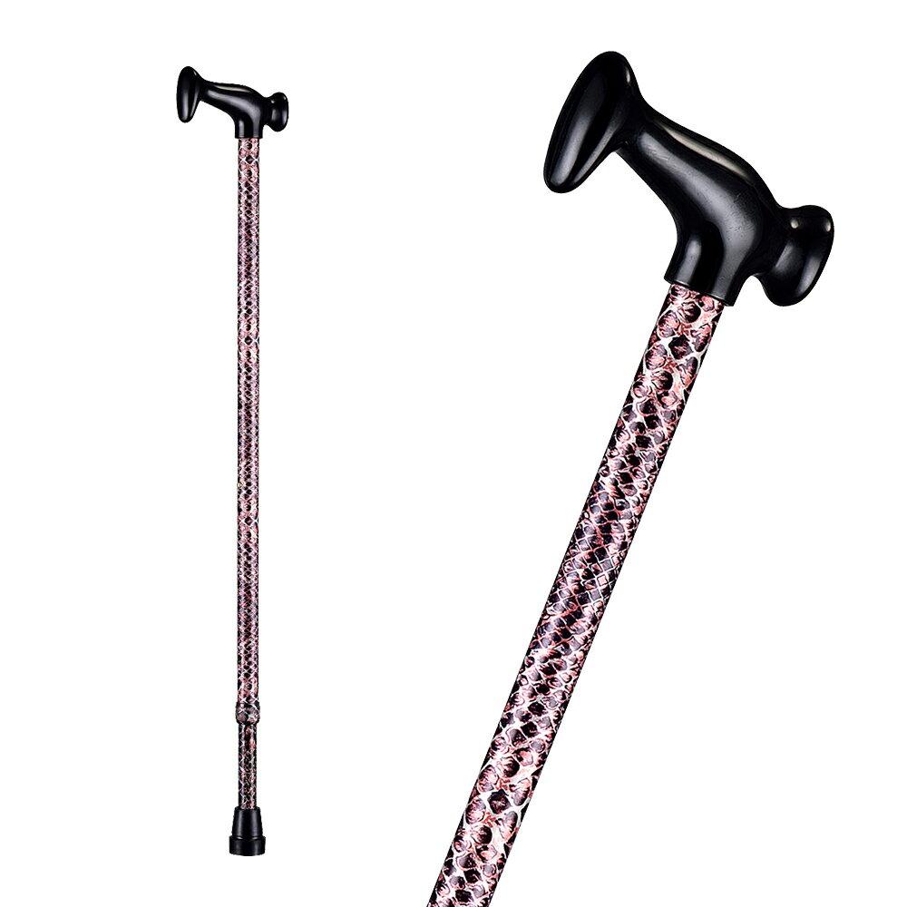 【樂活動】T字調整手杖(塑膠握把) 3
