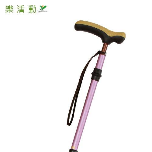 Kainos EZ自由自在手杖.拐杖.健走杖.日本進口.伸縮杖【樂活動】 7