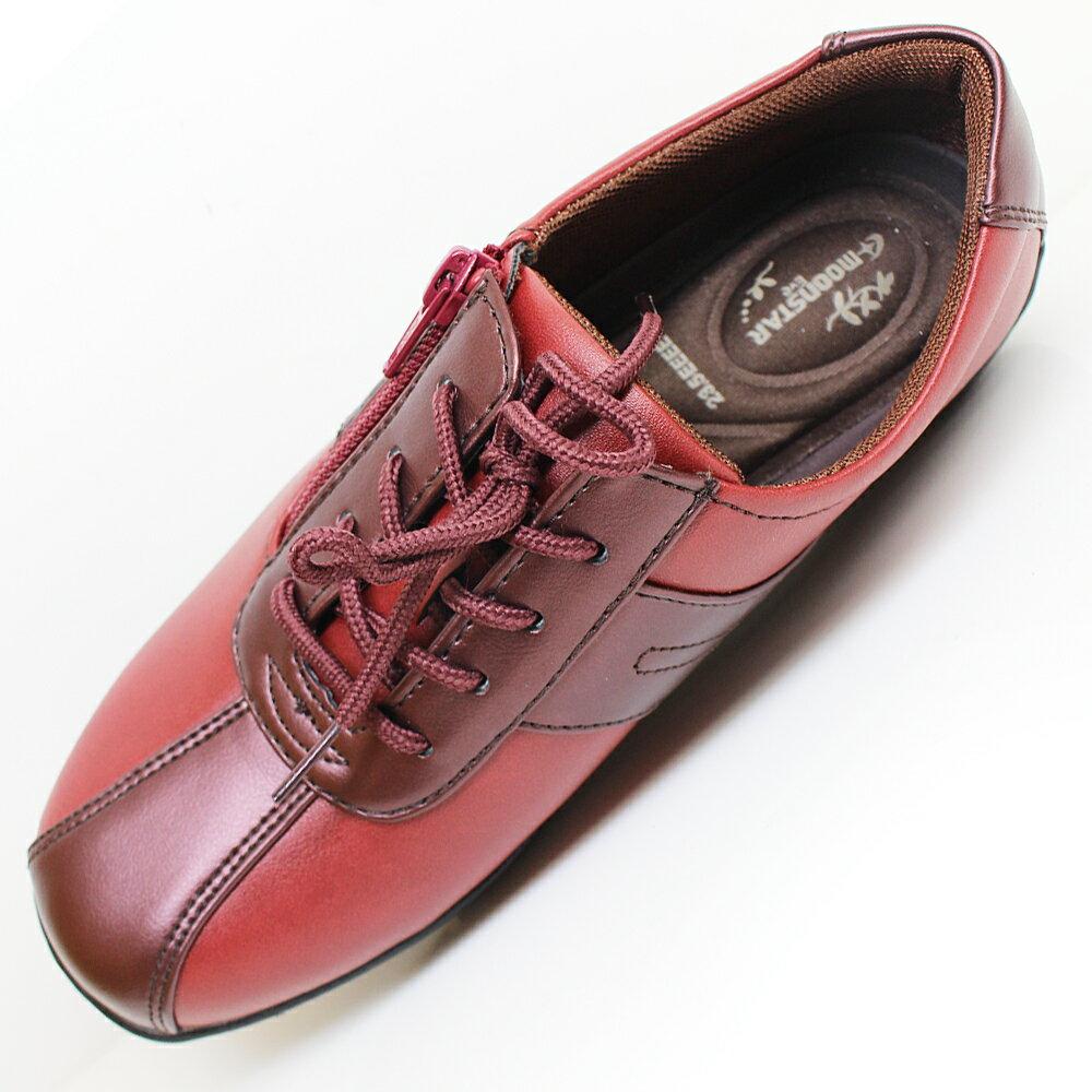 【樂活動】MOONSTAR輕柔呵護機能休閒鞋 4