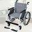 盧卡戶外輕量型手動輪椅【樂活動】 0