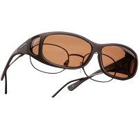 美國COCOONS專業包覆式偏光太陽眼鏡.抗藍光最高90%.100%抗紫外線.偏光眼鏡.大眼鏡【樂活動】 0