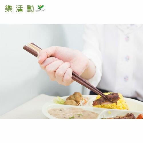 【樂活動】樹脂輔助夾樂樂筷.筷子 1