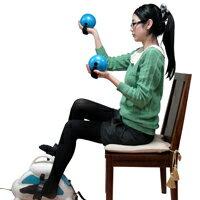 【樂活動】電動式手足運動健身車