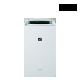 嘉頓國際 夏普 SHARP【CM-N100】除濕機 適用10坪 衣類乾燥 冷風模式 除臭 消臭 連續排水 水箱2.5L 每日最大除濕量10L CM-L100後繼