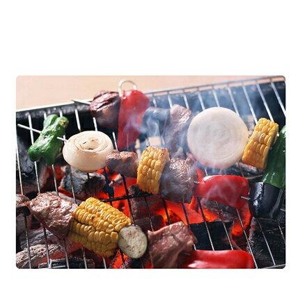 不鏽鋼烤肉叉(一組12支)