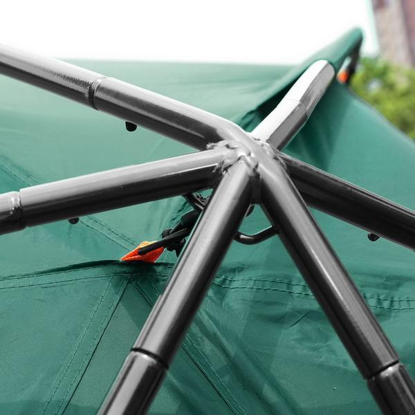 8-Person Automatic Instant Tent Outdoor Camping Hiking 5