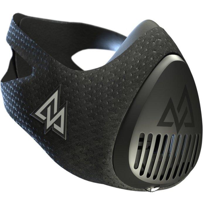 [古川小夫]Training Mask 3.0高海拔面罩~馬拉松單車訓練必備~西藏訓練口罩~體能提升S SIZE訓練面罩