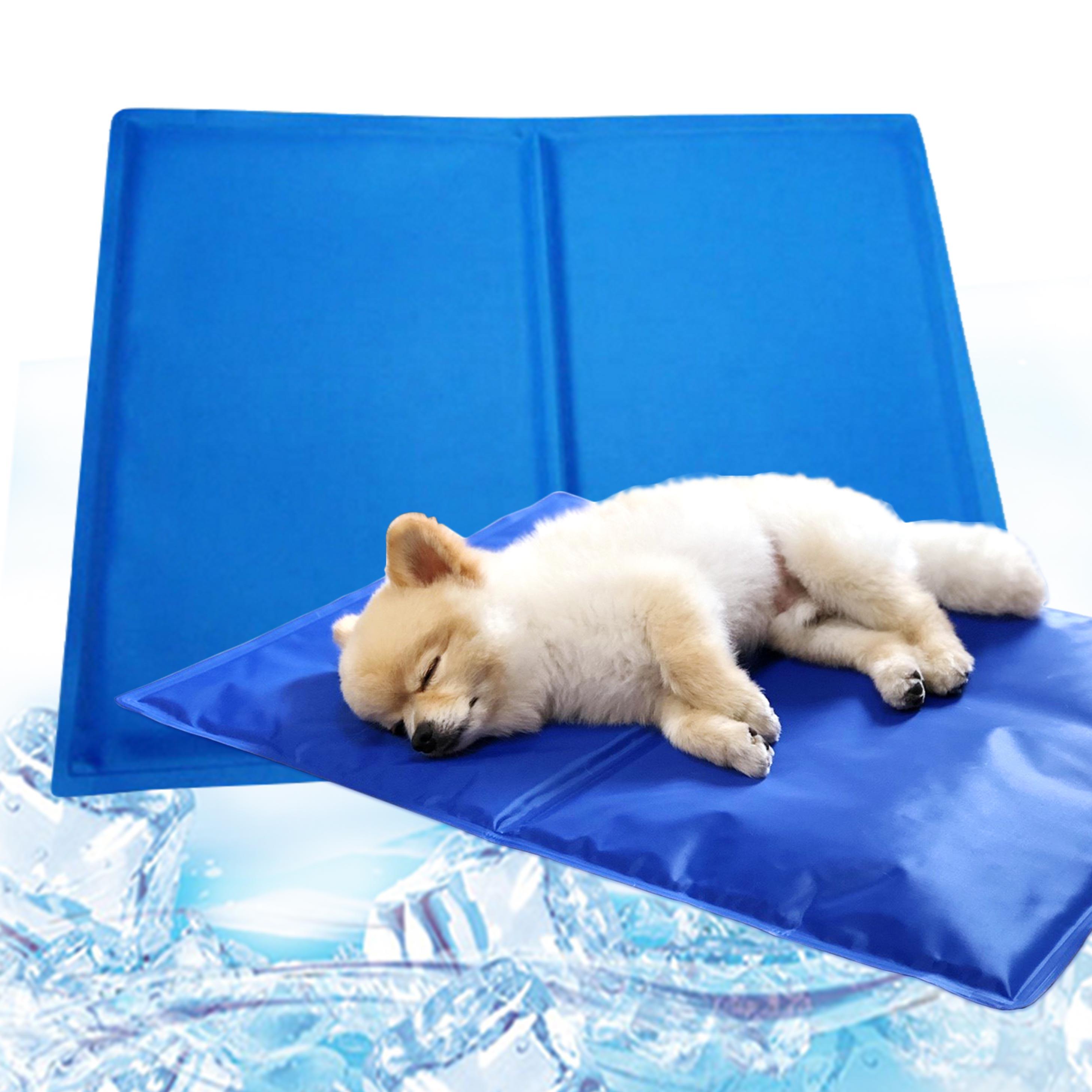 冰墊 貓狗冰墊 人寵降溫 筆電散熱 涼墊 寵物冰墊 降溫 散熱 狗窩 貓床  涼感 寵物用