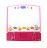 X射線【C497857】粉紅豬小妹看書架留言板,輕巧 / 實用 / 文具用品 / 開學必備 / 辦公用品 / 小物 0