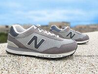 New Balance 美國慢跑鞋/跑步鞋推薦Shoestw【WL515RTB】NEW BALANCE NB515 復古慢跑鞋 淺灰 女生尺寸