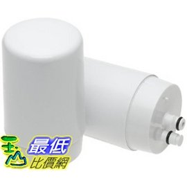 [玉山最低比價網] Brita 42400 On Tap Replacement Filters, 2-Pack, White白色 (濾芯/濾心2個 )