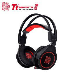TT 曜越 克諾司 CRONOS AD 耳罩式電競耳機【三井3C】