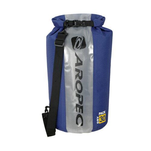 【【蘋果戶外】】AROPECDBG-WG600-30L藍30公升防水袋乾式袋亞洛沛