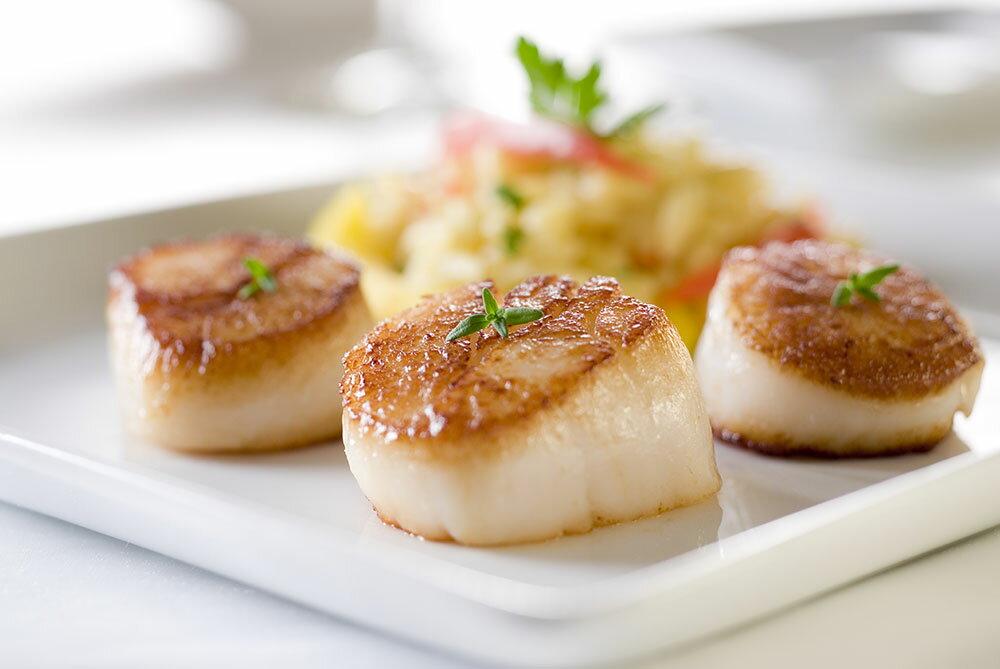 日本北海道生食級干貝2S,一顆比2個50元硬幣大★優食網海鮮肉品專家