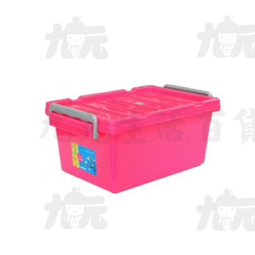 【九元生活百貨】聯府KV-05亮彩整理箱置物收納KV05