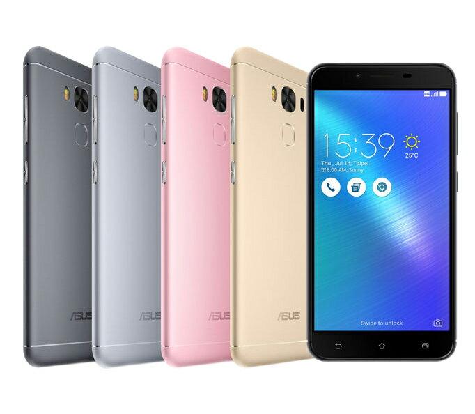 【ASUS】ZenFone 3 Max (ZC553KL) 5.5 吋-2G/32G