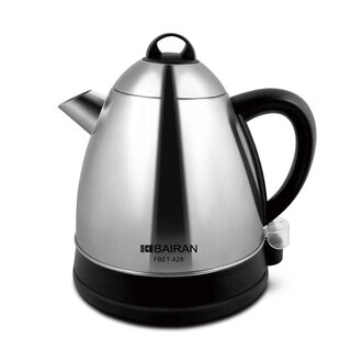 《省您錢購物網》福利品~白朗1.3L高級304不鏽鋼快煮壺(FBET-A28)