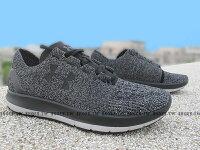慢跑_路跑周邊商品推薦到《下殺7折》Shoestw【1281998-003】UNDER ARMOUR 慢跑鞋 Speedform Slingride 黑色