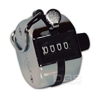 手按計數器 Manual Counter