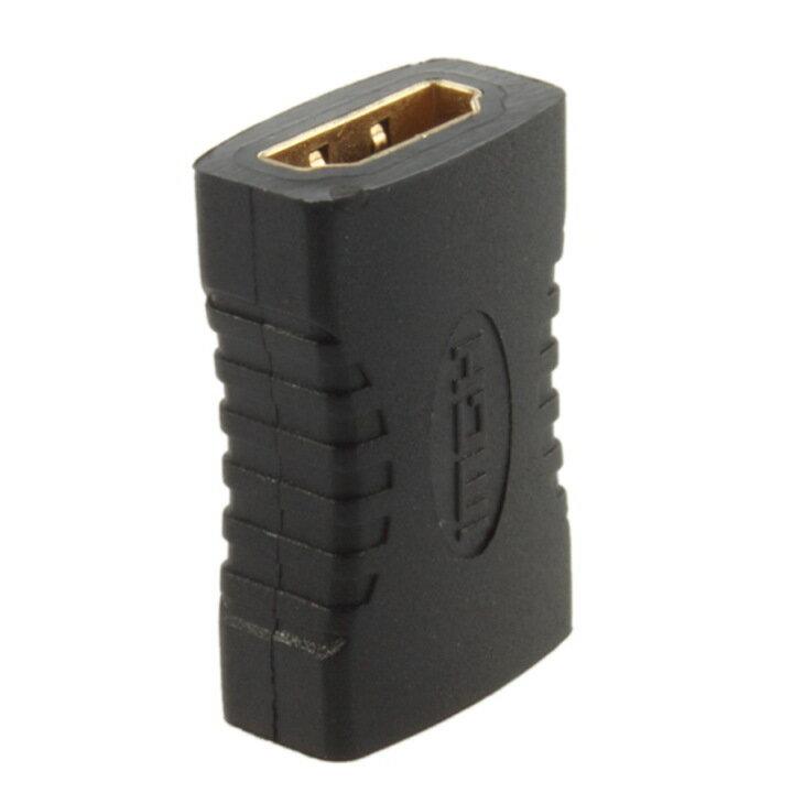 1Pcs2016熱銷高品質1Pc HDMI母對母F / F耦合器延長適配器連接器