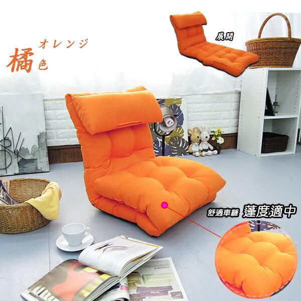 [限量優惠售完不補] 和室椅 單人沙發床《NICO加寬妮可舒適和室椅》-台客嚴選 3