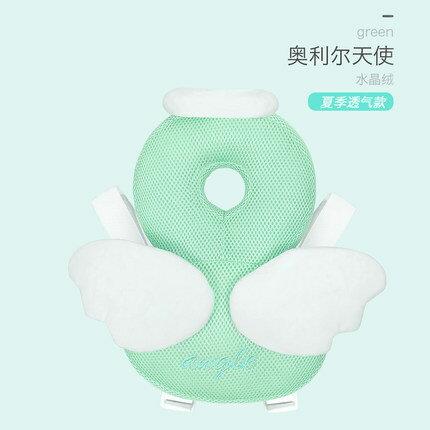 護頭枕 寶寶防摔頭部保護墊嬰兒護頭枕兒童學步護頭防撞帽小孩防摔神器『SS238』