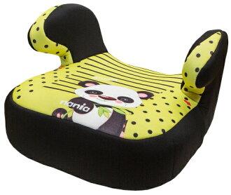 『121婦嬰用品』納尼亞 輔助墊動物系列 - 熊貓綠 FB00216