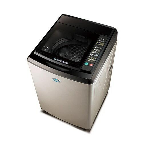 SANLUX 台灣三洋 15公斤超音波單槽洗衣機 SW-15NS6 - 限時優惠好康折扣