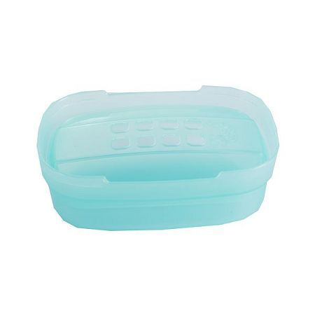水晶皂盒 1