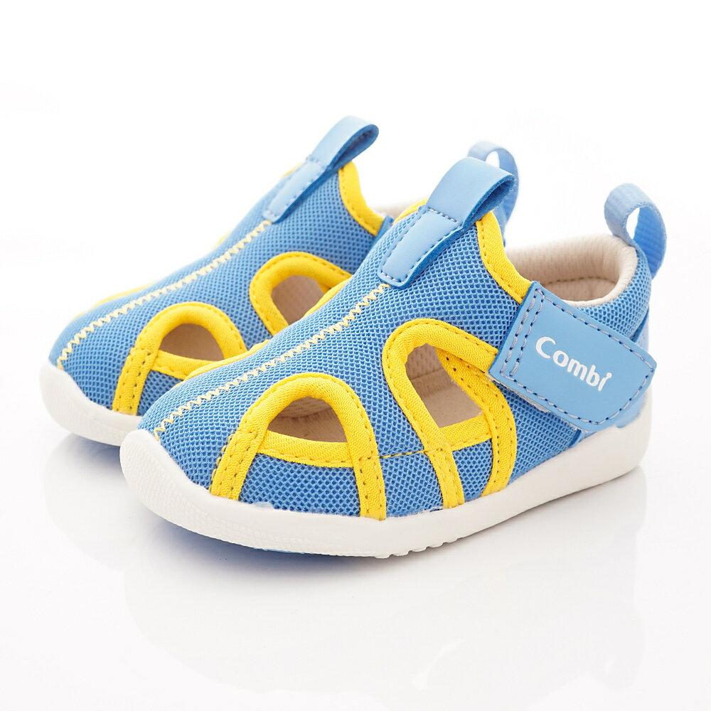 日本Combi童鞋-2020春夏款激推款城市飛行-3款任選(寶寶段)領卷再折100 5