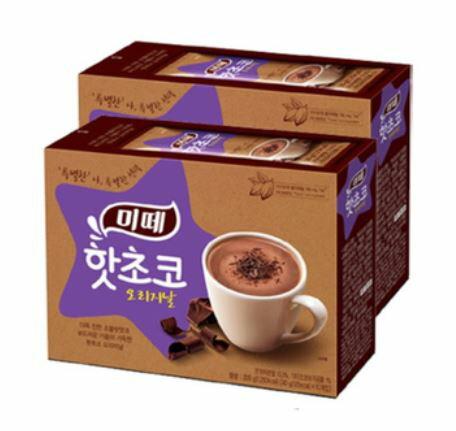 [試吃包]-韓國 DongSuh 熱巧克力(原味)×3包