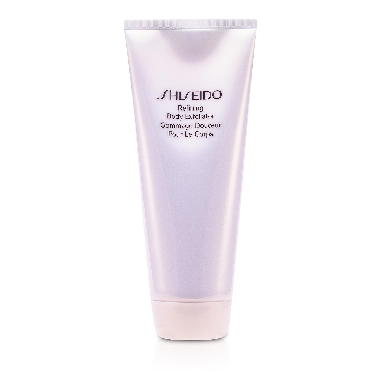 資生堂 Shiseido - 芳繚美型去角質霜