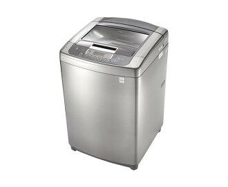 LG樂金 WT-D160MG 6 MotionDD直驅變頻直立式洗衣機 典雅銀/16公斤洗衣容量