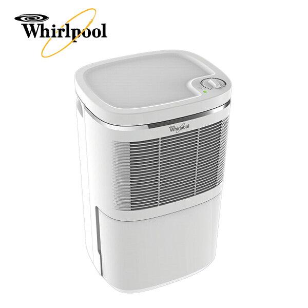 【Whirlpool惠而浦】6L除濕機WDEM12W【三井3C】