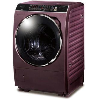 <br/><br/>  Panasonic國際 牌16公斤變頻洗脫烘滾筒洗衣機 NA-V178DDH  ★杰米家電☆<br/><br/>