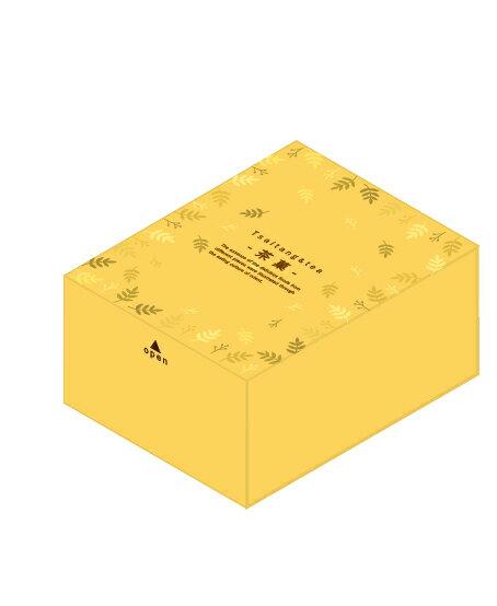 新茶品嚐鮮盒-6入裝