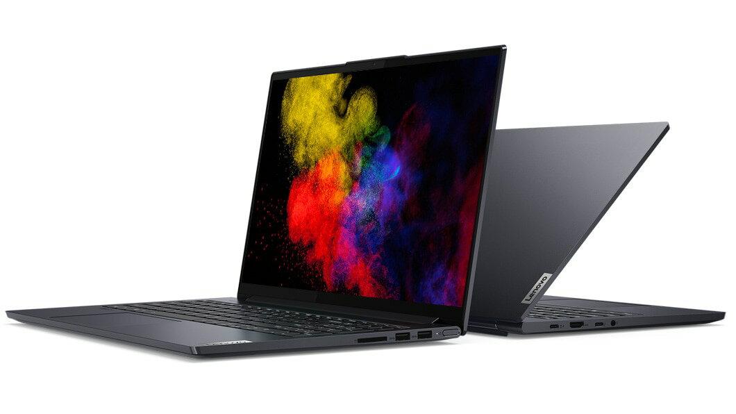 Lenovo IdeaPad Slim 7 15.6