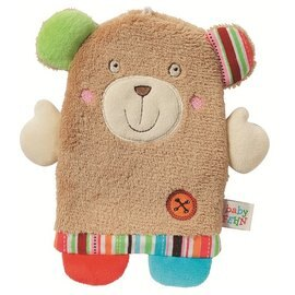 德國【BabyFEHN】奧斯卡小熊保護套 - 限時優惠好康折扣