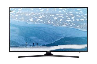 昇汶家電批發:Samsung 三星 UHD TV 43吋液晶電視 UA43KU6000WXZW
