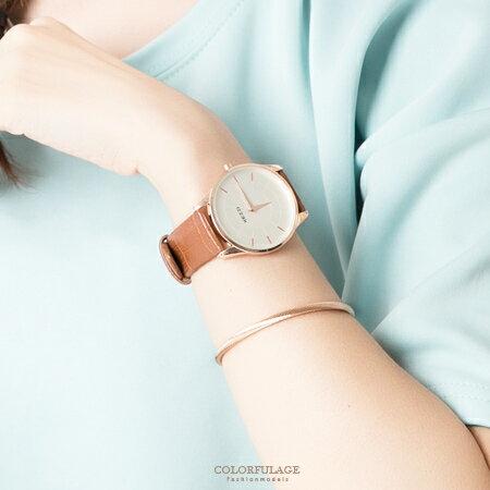 手環 專櫃等級鋼製材質 立體螺旋鋼索手鍊 男女都適合 柒彩年代【NA296】抗過敏抗 0