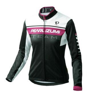 【7號公園自行車】PEARL iZUMi W7455-BL-14 15度 冬季女車衣