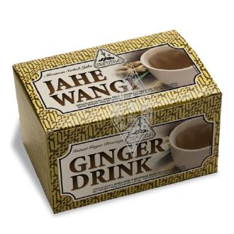 南洋濃醇薑母茶360g小包分裝,冬日來一杯暖薑茶,養氣補身祛寒暖胃!艷麗南洋手作鹹食甜點