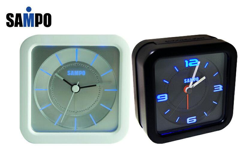 【聲寶】LED音樂鬧鐘 PY-Z1206ML